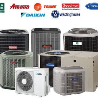 All-Air Systems of Maryland installs and services all residential brands