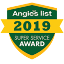 All Air Systems is a member of Angie's List
