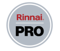All-Air Systems of Maryland is a Rinnai Pro