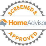 All Air Systems is a Member of Home Advisor