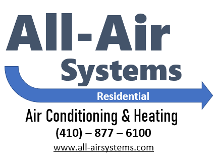 Image of All Air Systems Air Conditioning and Heating Company in Baltimore