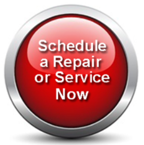 Red button to click on to schedule service
