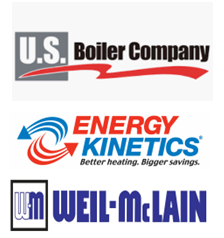 Image of Boilers we service and install