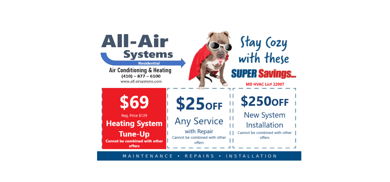all air systems